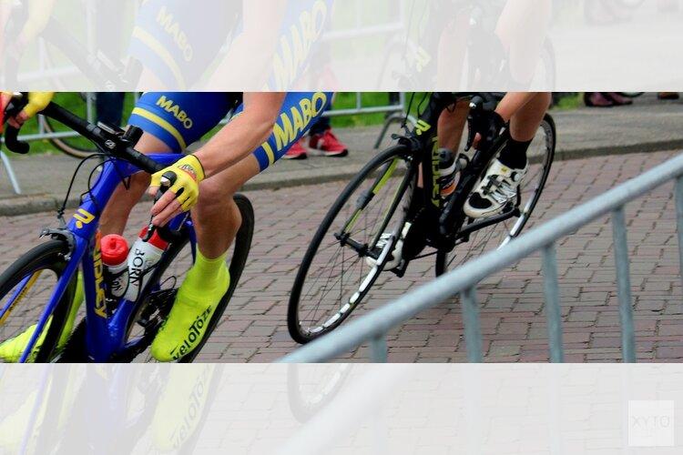 Tour de Lasalle gaat vanavond van start