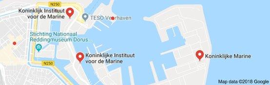 Duikoperaties bij marine week stilgelegd vanwege duikongeval 2015
