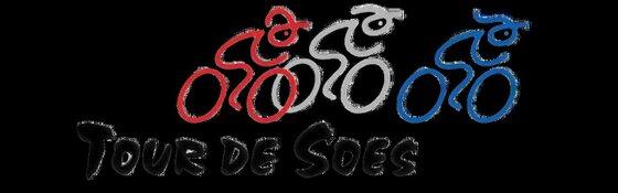 Tour de Soes 1 juli ook in Schagen