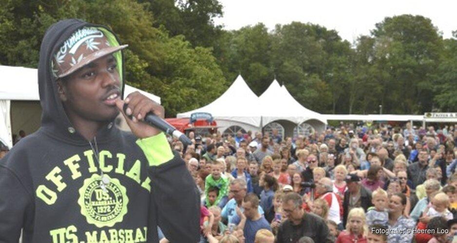 Onbeperkt genieten tijdens het Noorderfestival 2018