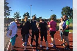 Cursisten Klaar voor de Start zijn succesvol gefinished! Nieuwe wandel of hardloopcursus start in September