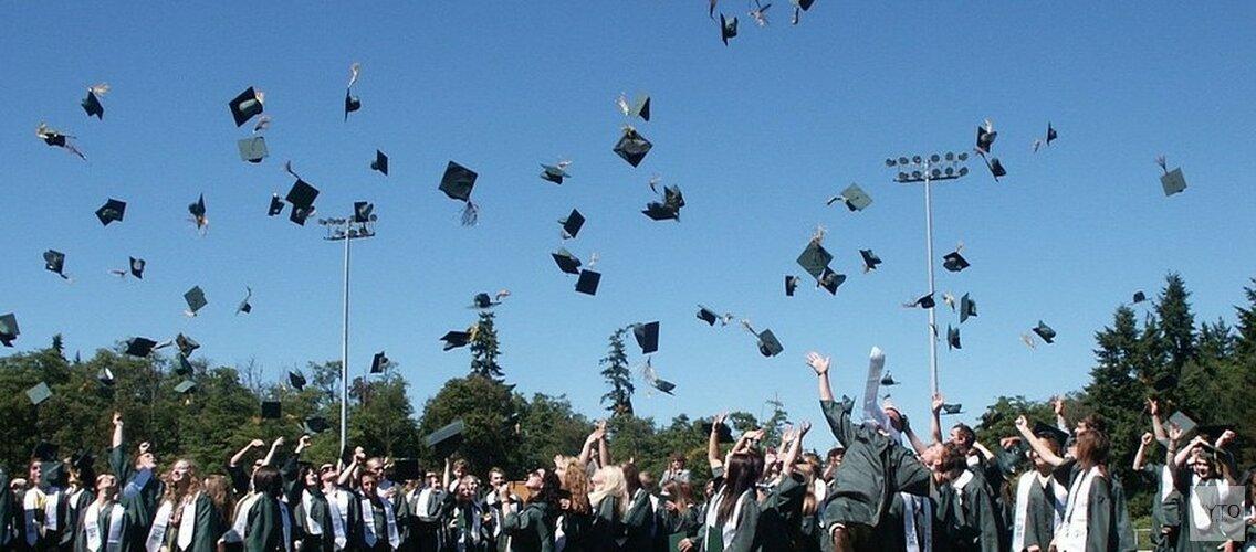 Ruim 1000 euro korting voor nieuwe studenten