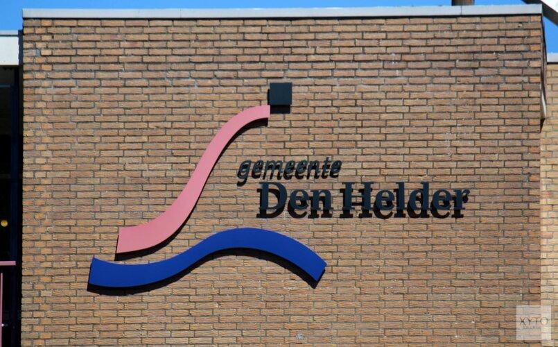 Eindelijk verhuizen ambtenaren Den Helder naar nieuw onderkomen