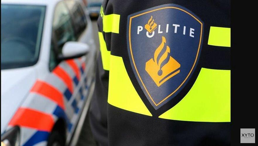 Weer rijbewijs ingenomen van drugsgebruiker in Den Helder