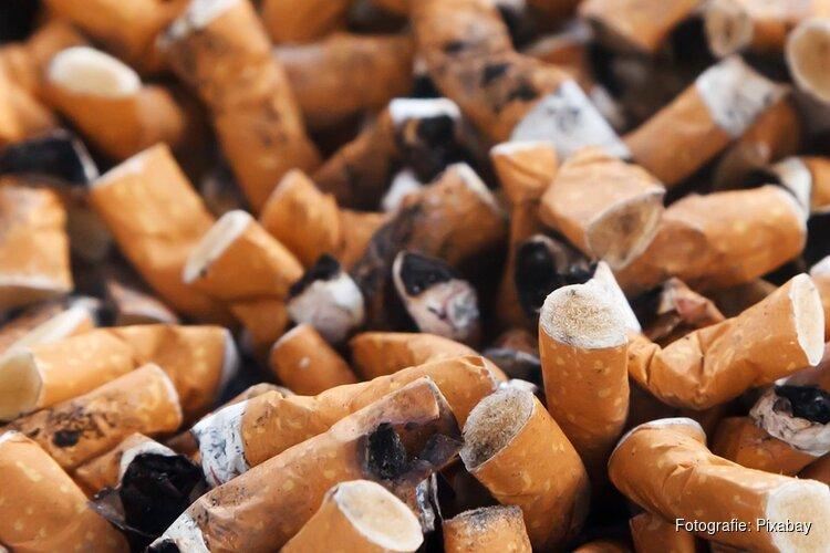 Ook rookverbod in Helderse natuurgebieden