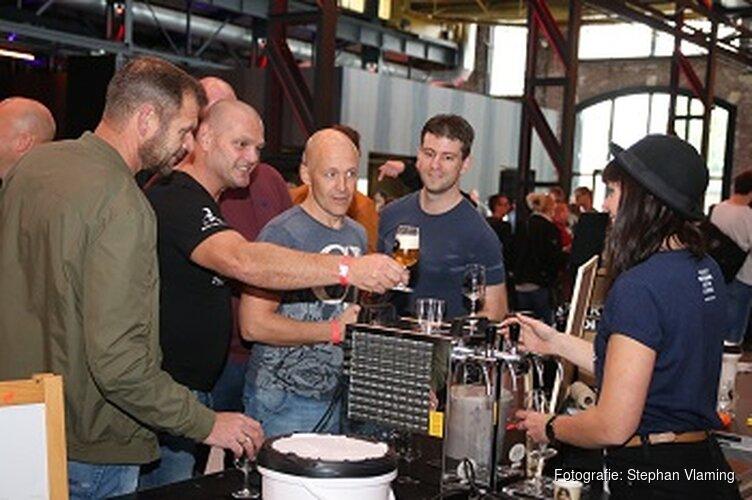 KeyKeg Beer festival komt opnieuw naar Den Helder
