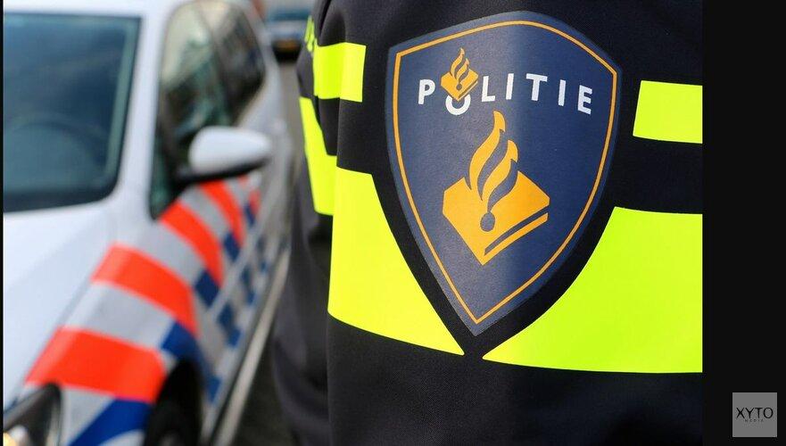 Politie Den Helder laat auto notoire drankrijder vernietigen