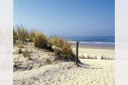 Opnieuw vliegtuigbom gevonden op strand Den Helder