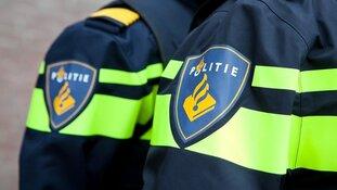 18-jarige man uit Julianadorp aangehouden