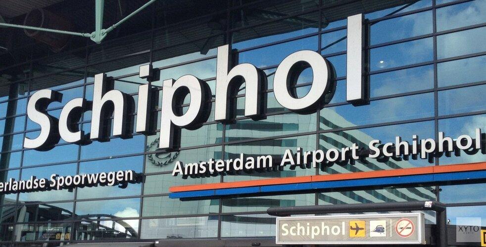 KLM schrapt tientallen vluchten vanwege noodweer