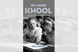Wim Daniëls over De lagere school