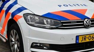 Auto-inbrekers op heterdaad betrapt, één man voortvluchtig