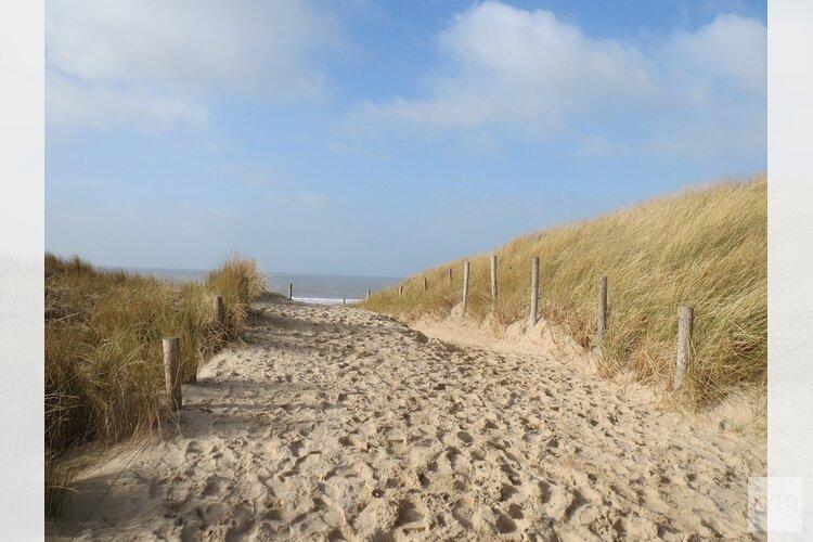 Schoonmaakklus geslaagd: strand Den Helder (voorlopig) vrij van explosieven