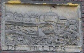 De Helder 500 jaar