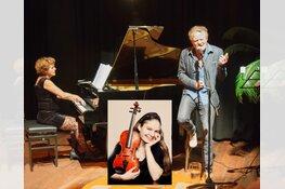 Passievolle voorstelling en actief programma in Doopsgezinde Kerk in Den Helder