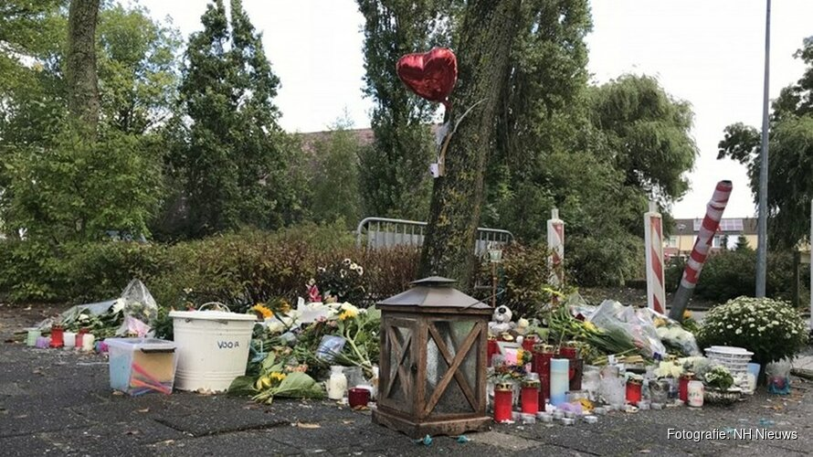"""Verdachte (20) dodelijk ongeluk Anna Paulowna niet meer in beperking: """"Hij is in shock"""""""