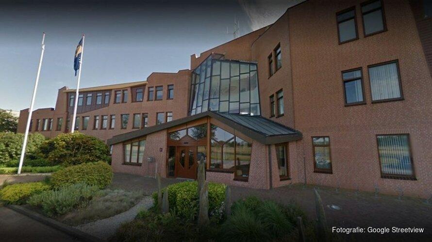 Mooiste politiebureau van Nederland staat in Den Helder