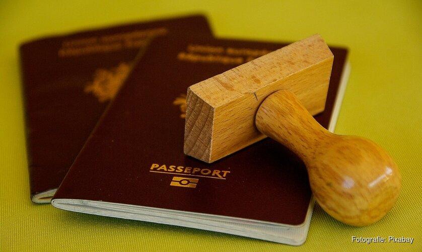 Paspoort en ID nu ook thuisbezorgd