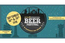KeyKeg International Beer Festival 2018