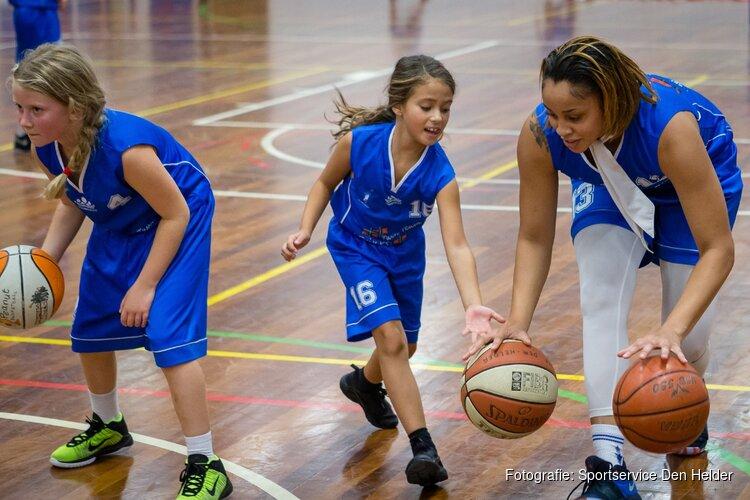 Schrijf je in voor het JouwSportProject: vier kennismakingslessen bij (sport)verenigingen