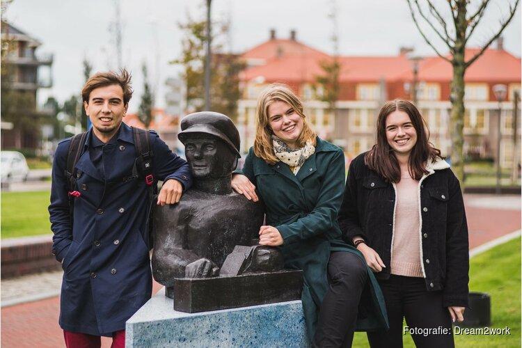 Dream2Work bouwt samen met jongeren aan de toekomst