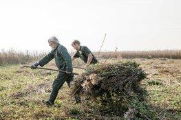 Help 70 natuurrijke plekken in Noord-Holland