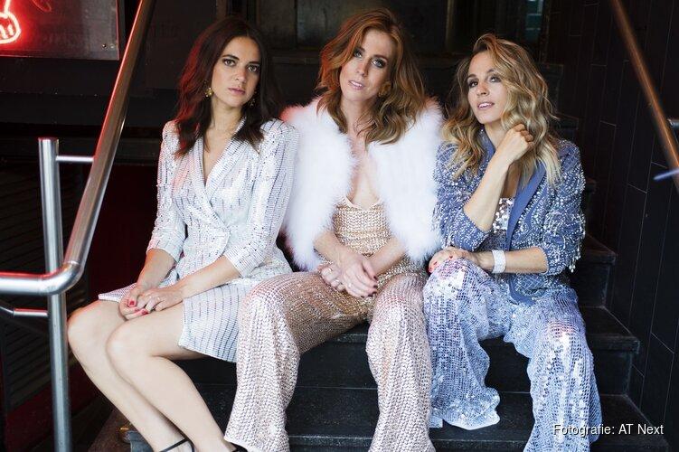 The BlueBirds brengen hun liefde voor 'Nashville', Dolly Parton en de Dixie Chicks naar Schouwburg de Kampanje