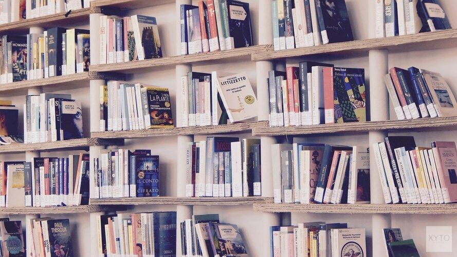 Sluitingsdagen Kopgroep Bibliotheek