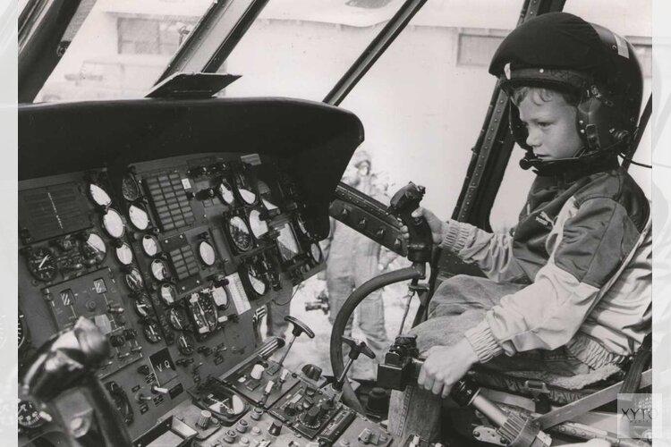 Vliegveld De Kooy 100 jaar: beelden van een bewogen eeuw