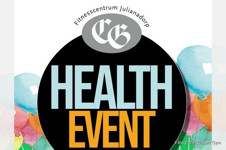 Fitnesscentrum Classic Gym organiseert Health Event voor goed doel