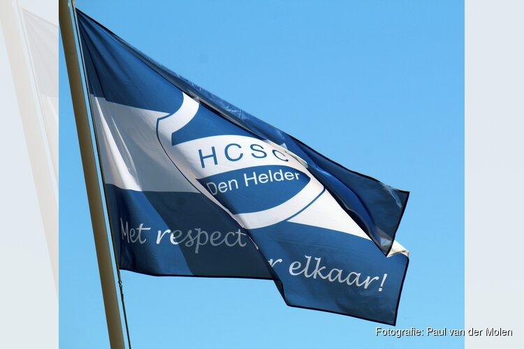 HCSC doet goede zaken met doelpuntrijke zege
