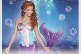 Wegens succes extra voorstelling De Kleine Zeemeermin in Theater de Kampanje