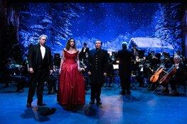 Arnold Bezuyen schittert in WIEN BLEIBT WIEN-concerten in Purmerend en Den Helder