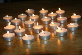 Vanavond tientallen kaarsjes op begraafplaats Den Helder voor slachtoffers Tweede Wereldoorlog