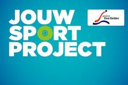 Meld jouw vereniging aan voor het JouwSportProject (JSP)