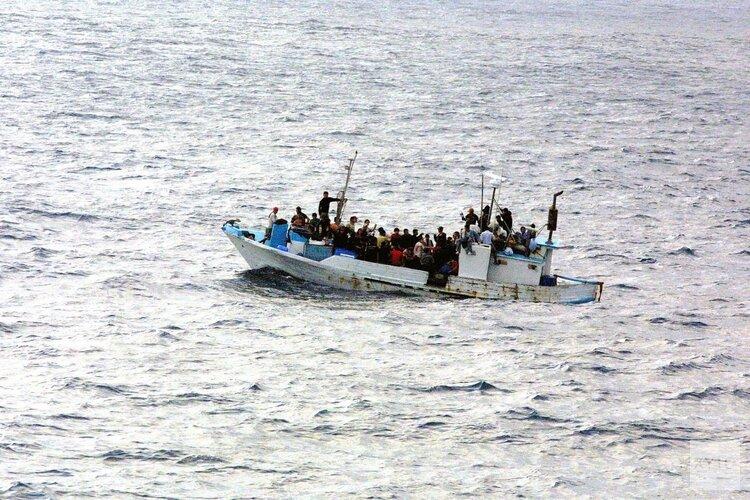 Meeste West-Friese gemeenten vingen vorig jaar te weinig asielzoekers op