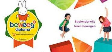 Beweegprogramma voor jonge kinderen: Fitte Start (0-4 jaar)