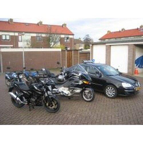 Verkeersschool Rob Kemp in Den Helder