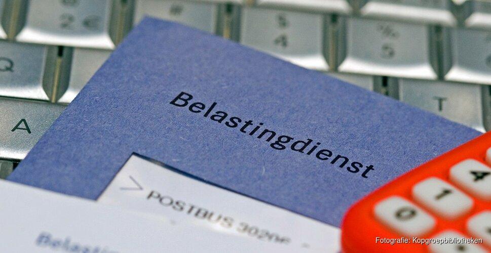 Belastingspreekuren in School 7 Den-Helder