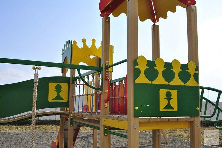 Onderzoek naar giftig lood in speeltuinen Den Helder