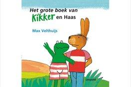 Voorlezen XL met Kikker
