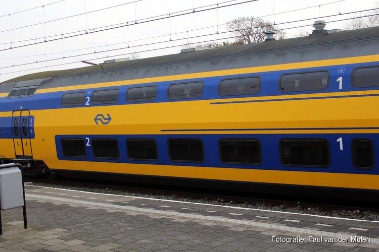 NS en spoorbonden in gesprek over gevolgen staking